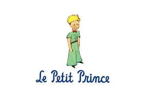 Le Petit Prince Logo