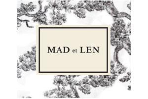 Mad et Len Logo
