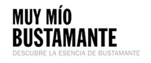 David Bustamante Logo