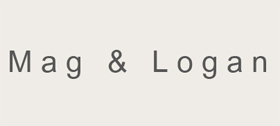 Mag & Logan Logo