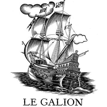 Le Galion Logo