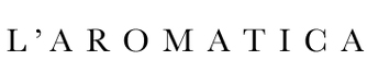 L'Aromatica Perfume Logo