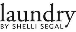 Laundry by Shelli Segal Logo