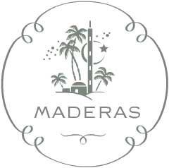 Maderas de Oriente Logo