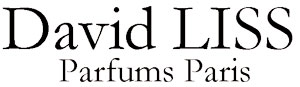 David LISS Parfums Logo