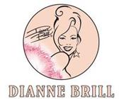 Dianne Brill Cosmetics Logo
