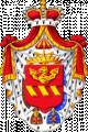 Parfums und Colognes HSH Prince Nicolo Boncompagni Ludovisi