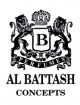 Parfums und Colognes Al Battash Concepts