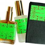 Vanille Botanique von DSH Parfums