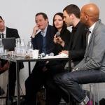 Diskussionsrunde # 2 – Ein Einblick in die Nischenparfümerie: Eine globale Expertenrunde spricht über heutige und zukünftige Trends