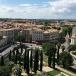 Die frühere Parfümhauptstadt: Eine Reise nach Montpellier