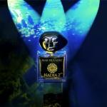 Wir stellen die exotischen und natürlichen Düfte der Schweizer Parfümeurin NadiaZ vor