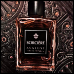 Ava Luxe's Sorcière: bezaubernd verzaubert