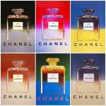 Die schönsten Pafürms von Chanel (2017) II/II
