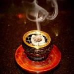 Weihrauch-Parfüms und aktulle Neuigkeiten