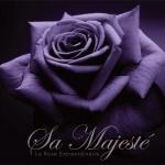 Belle Fleur Sa Majeste La Rose Extraordinaire Candles Collection