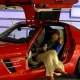 Der neue Duft von Mercedes Benz wurde in new York vorgestellt