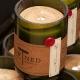 8 Weinnoten in Kerzen von Rewined