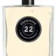 PG22 DjHenné by Parfumerie Générale