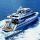 Eine Messe mit Erinnerungswert - Jovoy SMQ Yacht Azur Rapsody in Cannes 2012