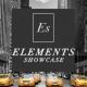 Die Aussteller der Elements Showcase im Januar 2013
