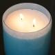 Eine Kerze für den Frühling von Alassis