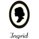 Tableau de Parfums Ingrid