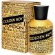 Golden Boy Dueto Parfums Giveaway