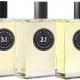 Coze Verde, Vetiver Matale und Arabian Horse von Parfumerie Generale