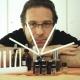 Roberto Dario: Der Chemiker- und der Parfümer von Esperienze Olfattive