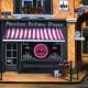 Parfümminaturen Shop & Das Mini Museum: Ein Gespräch mit Allen Aaron White