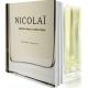 Ein neues Buch: Nicolai, Parfumeur-Créateur, un Métier d'Artiste