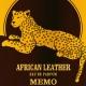 African Leather von MEMO Paris