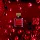Baccarat Rouge 540 by MFK: Eine Geschichte in Rot