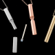 COR Pendants: Aromatherapie als tragbare Kunst