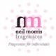9 Neue Parfums von Neil Morris