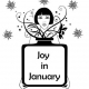 Joy in January - ein Blog der Natural Perfumers Guild