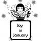 Joy in January - ein Blog der Natural Perfumers Guild