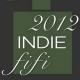2012 Indie FiFi Award Finalisten und GIVEAWAY!